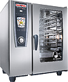 Пароконвектомат Rational SCC 101 5 Senses (600х400 мм)